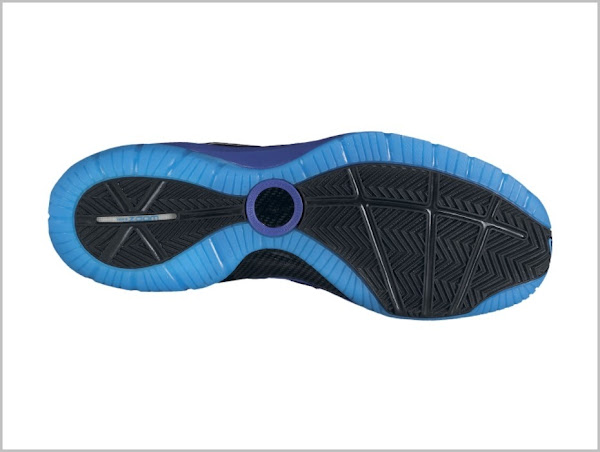Nike Air Max LeBron VII Post Season PS Catalog Images