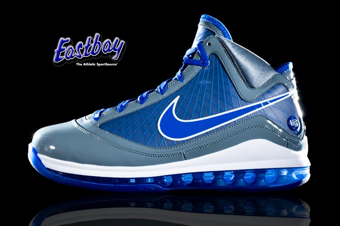 ... Eastbay Exclusive Nike Air Max LeBron VIIs 8211 Coming in March ...