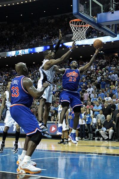 Cavs Dismante Celtics King James Debuts the Phantom Alternate