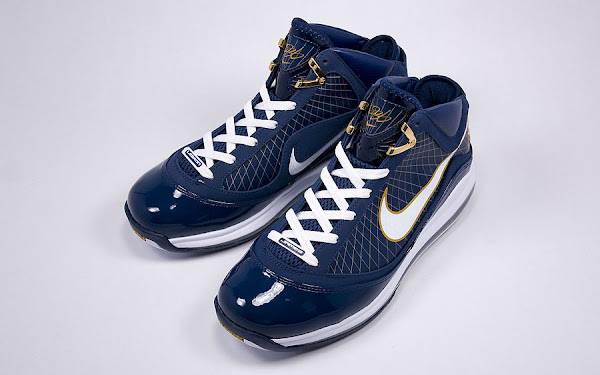 LeBron VII Akron Exclusive New Pics Restock at HOH on Tuesday