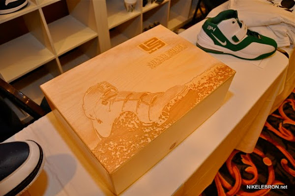 Cleveland8217s Got Sole II 8211 Part Two 8211 Sneaker Event Photo Recap