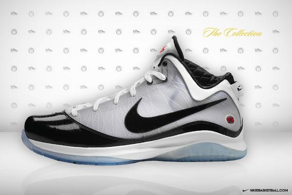 Jason Petrie 8211 Nike LeBron VII PS 8211 Designer Interview