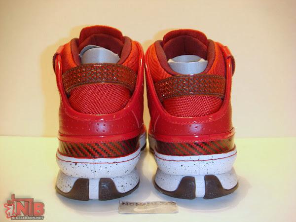 New York City aka Big Apple Nike Zoom LeBron VI Gallery