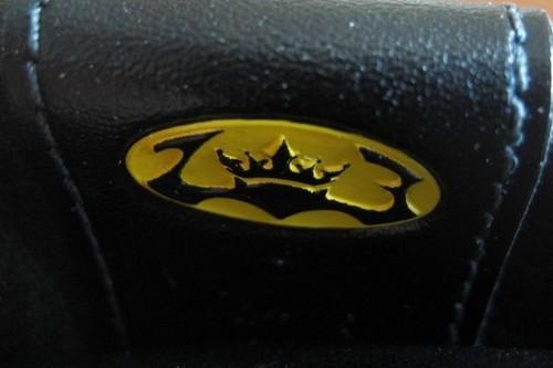 Lebron shoes batman