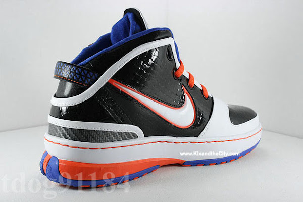 Christmas Special 8211 Nike Zoom LeBron VI 8220XMas8221 For Kids Only