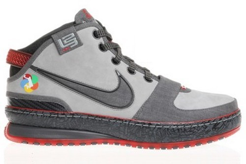 Los Angeles Nike Zoom LeBron VI 8211 Release Locations