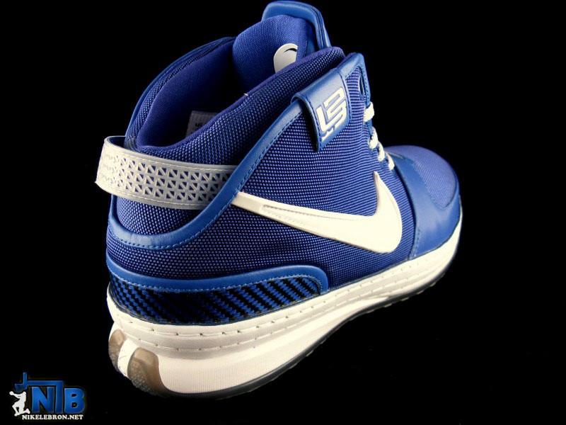 24221617f2fb ... Ultimate Nike LeBron James ZLVI 8220Kid8221 Showcase ...