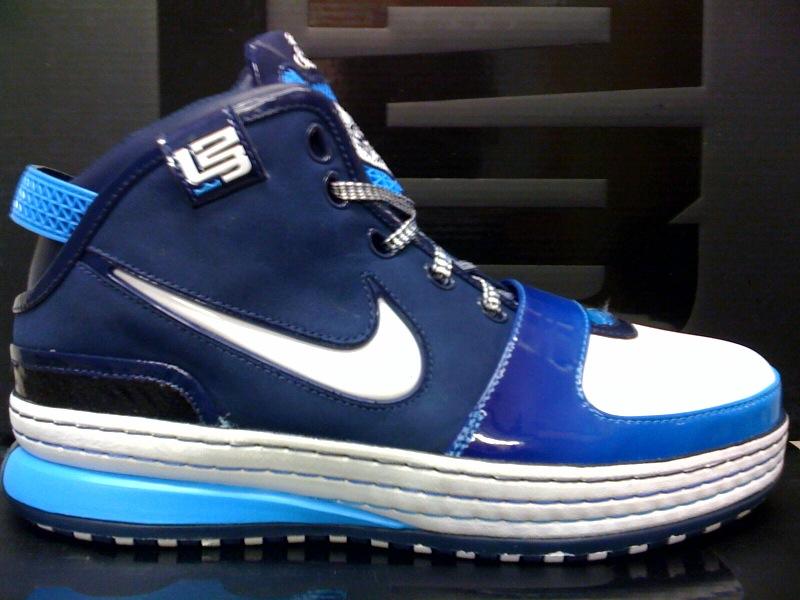 AllStar Nike Zoom LeBron VI Release Information ...