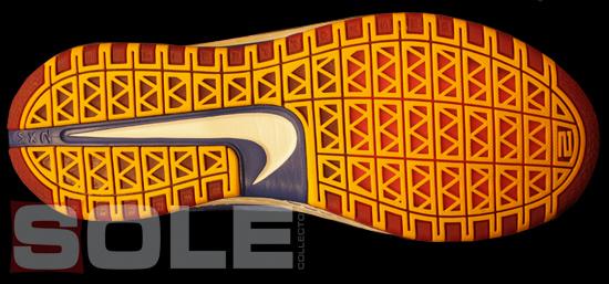 Nike Zoom LeBron James VI Retro CavFanatic Colorway