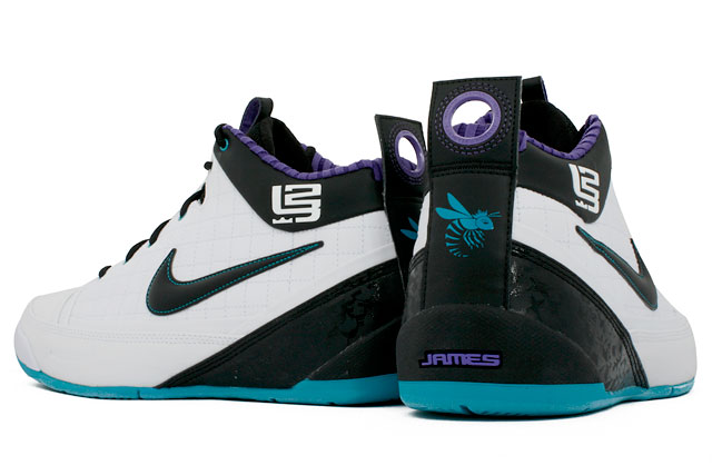 ... LeBron James and his Summit Lake Hornets Basketball Team Exclusive  Photos ...