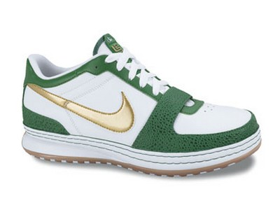 Redesigned Nike Zoom LeBron VI Low Catalog Pictures