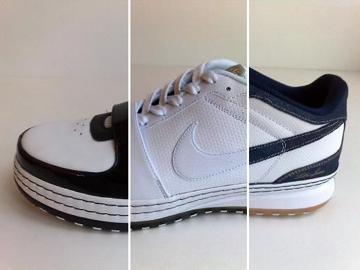 Three Nike Zoom LeBron VI Low General Releases Preview