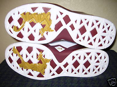 Nike Zoom Soldier II Christ The King Home PE First Look