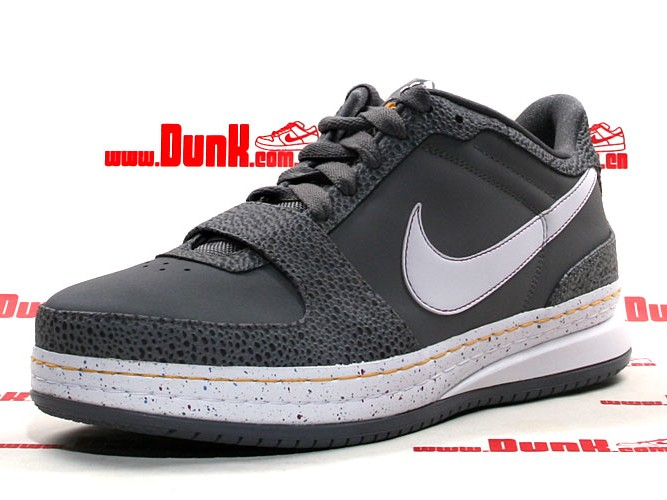 be91ce5d725c ... Nike Zoom LeBron VI Low Safari Alternate US Version
