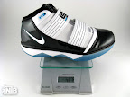 lebrons soldier 3 aqua gram Weightionary