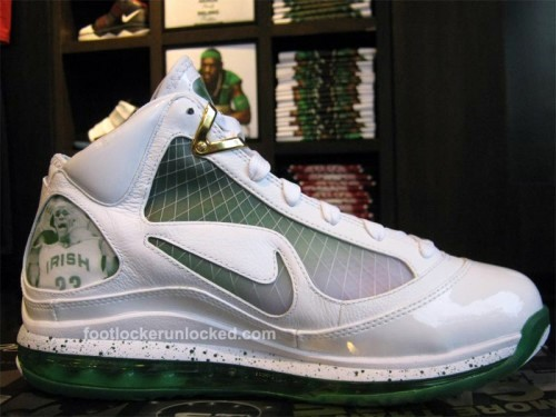 Preview of the Upcoming Nike Air Max LeBron VII NYC World Tour