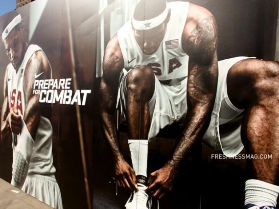 LeBron James More Than A Game World Tour New York Event Recap