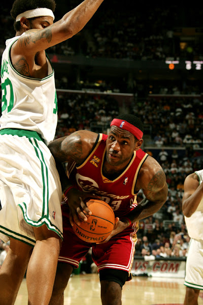 Cavs Lose in the Season Opener LeBron Breaks out the Black VII