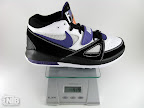 nike alpholution gram Weightionary