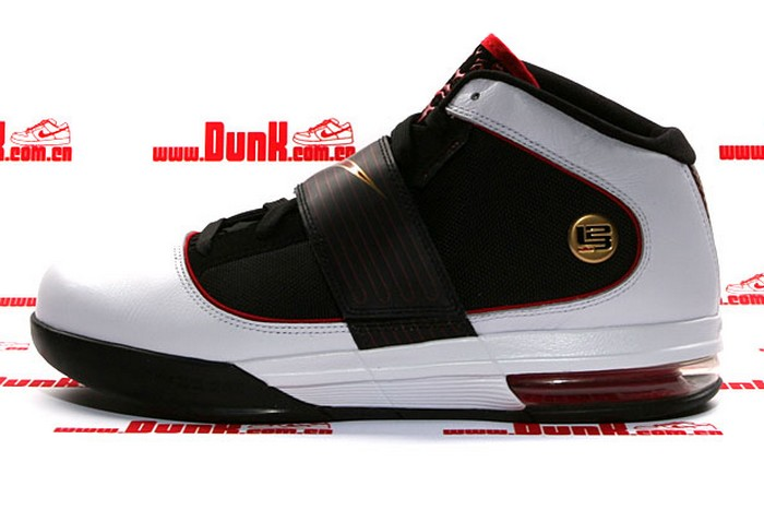 fc7b1c13c374 ... Nike Zoom Soldier IV 8211 BlackWhiteRedGold 8211 Released Version ...