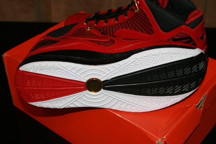 nike lebron vii quotheroes packquot deion sanders player