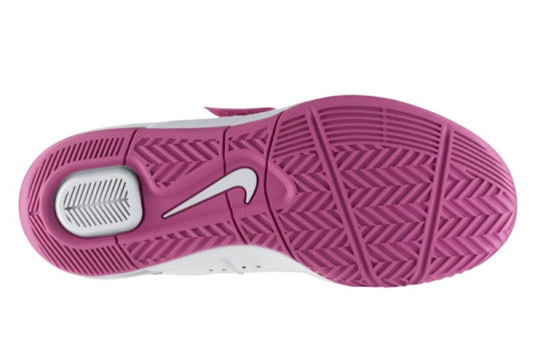 Nike Wmns Zoom Soldier IV WhitePinkfire aka 8220Think Pink8221 at NDC