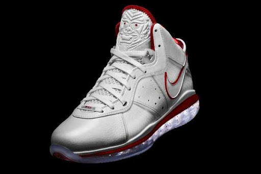 lebron shoes 8. nike air max lebron 8 gr china