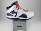 lebron8 usa gram Weightionary