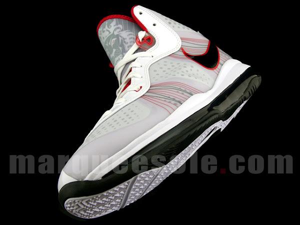 Introducing Nike LeBron 8 V2 8211 Version 2 8211 Lighter Means Better