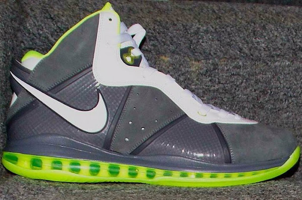 Leaked Nike Air Max LeBron 8 Dunkman112 Possible Preview