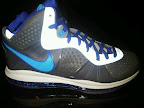 2011 Nike Air Max LeBron 8 V2 Launch List 5 New Colorways