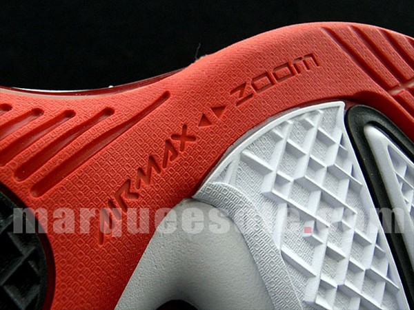 Nike LeBron 8 PS V3 Teaser 8211 Zoom  Max Air  Hyperfuse
