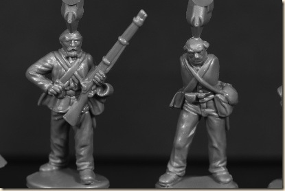 Infantry Frame Detail 03