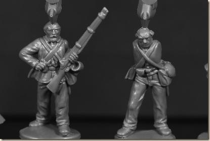 Infantry Frame Detail 03