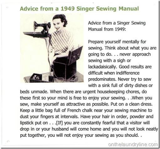 sewingadvice