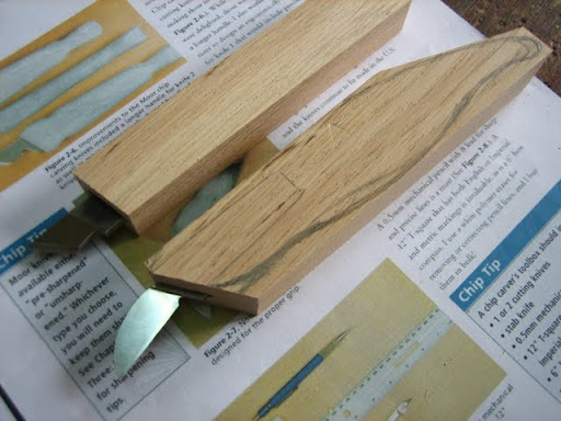 Chip carving woodworkers institute forums