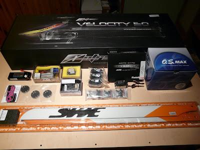 Velocity 50