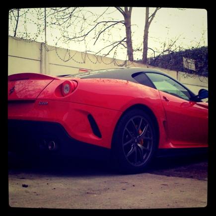 599 GTO FTMFW2