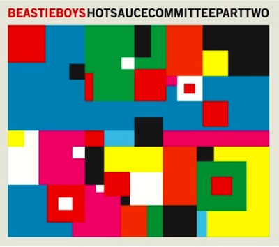 Beastie Boys Hot Sauce Committee Part Two