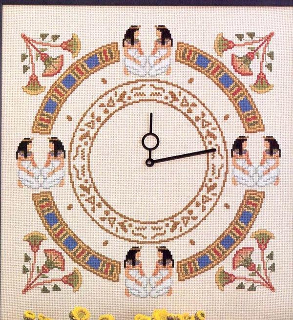 egipcias (reloj) pic