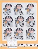 vacas punto de cruz (15)