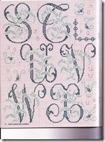 Alphabets-Classique30