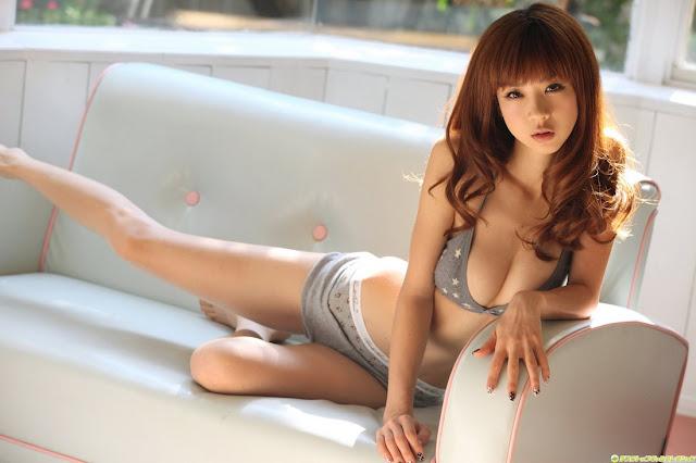 Aki Hoshino - DGC sexy big boobs.jpg