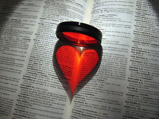 Light of my love