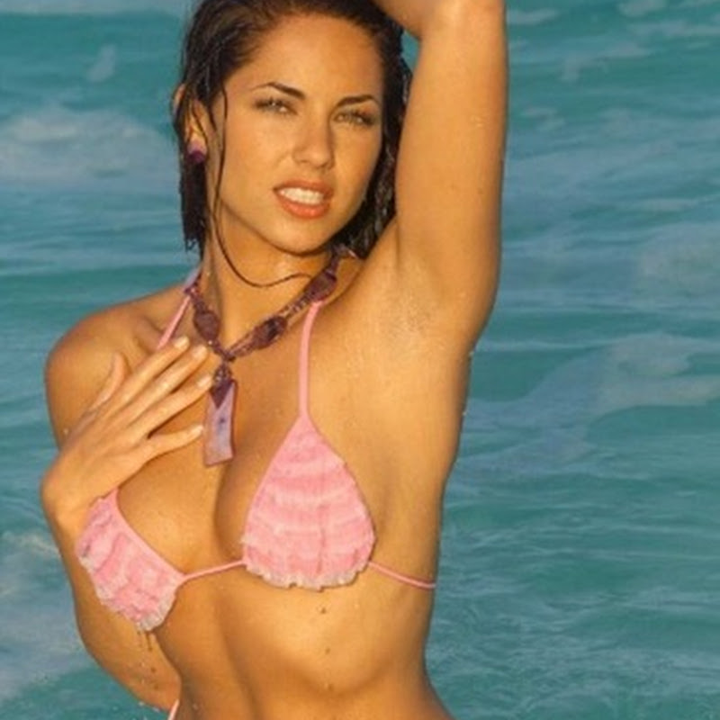 Barbara Mori Hot Pictures, Photos, Wallpapers