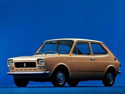 Fiat 127(1971-1983)