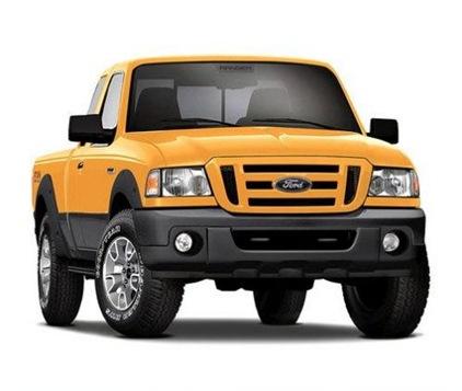 Ford Ranger(1983-)