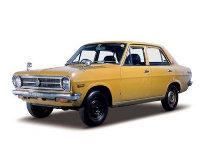 Nissan Sunny(1966- )
