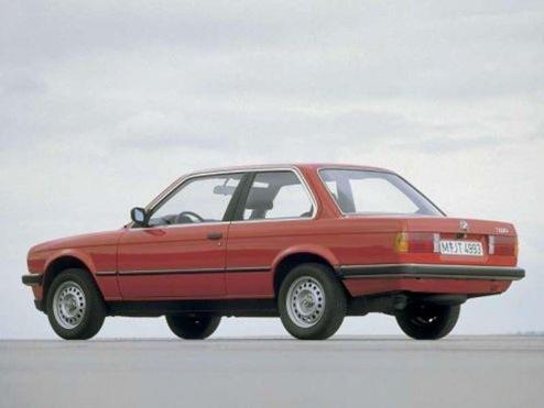 BMW 3-Series(1977- )