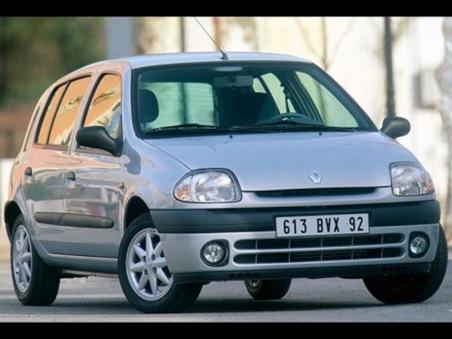 Renault Clio (1991- )